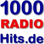 1000 Radiohits Logo